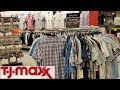 SHOP WITH ME TJ MAXX MENS YOUNG MEN'S CLOTHING WALK THROUGH VOLCOM POLO GROOMING WALK THROUGH  2018