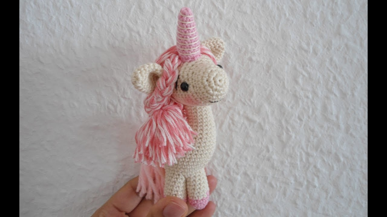 Horse, Unicorn & Pegasus crochet patterns | Crochet horse, Crochet patterns,  Crochet amigurumi | 720x1280