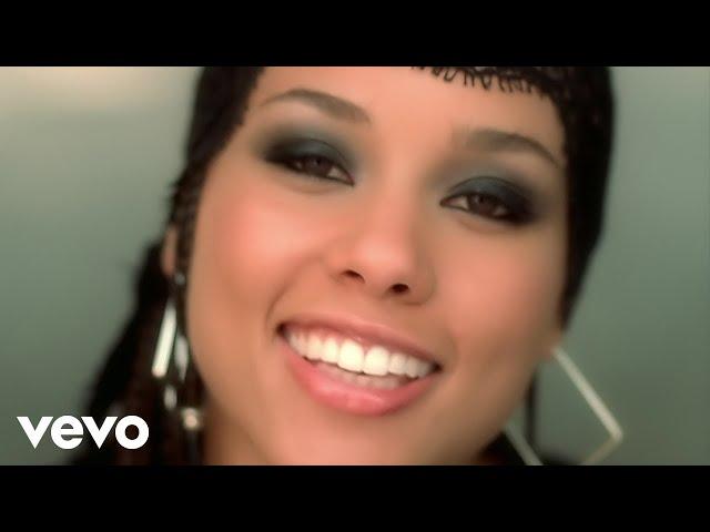 Alicia Keys - A Woman's Worth (Video)