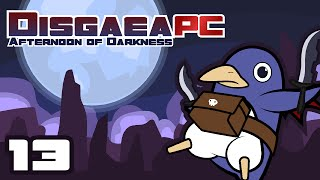 What To Do With The Prinnies...? - Disgaea PC: Afternoon of Darkness - Gameplay Part 13
