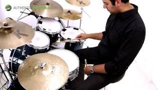 SALSA Drum Lesson   Songo   Authentic Drummer   Adrian Violi