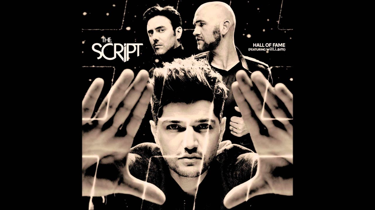The Script - Hall of Fame ft. Will.i.am (HQ, 320kbps ...