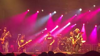 Lagwagon- Bubble (Live debut Sept 6, 2019) Quebec City