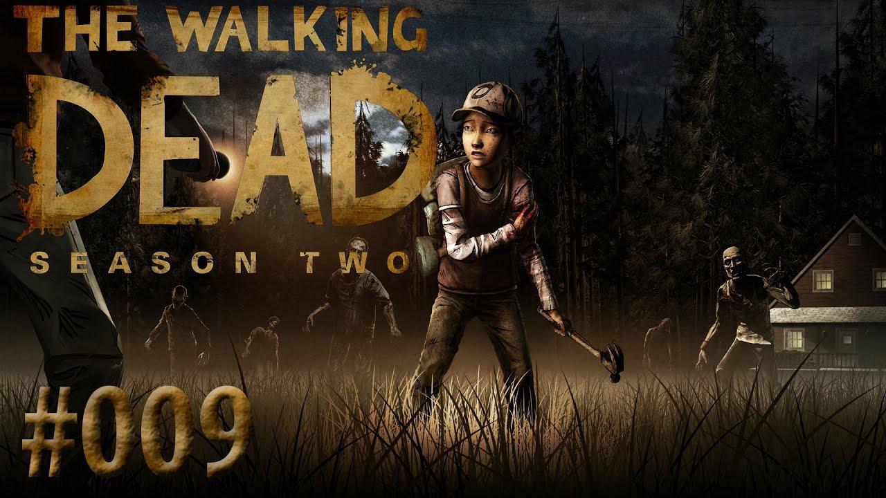 Walking Dead Staffel 9b