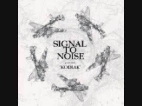 Signal to noise - a mendicant