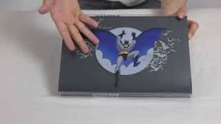 We Unbox Shit - Batman Complete Animated Series
