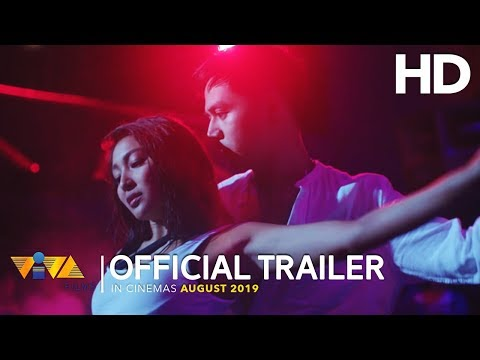 INDAK Trailer [Nadine Lustre And Sam Concepcion] - COMING SOON