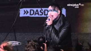 Marilyn Manson - Deep Six (Live @ Rock am Ring 2015)