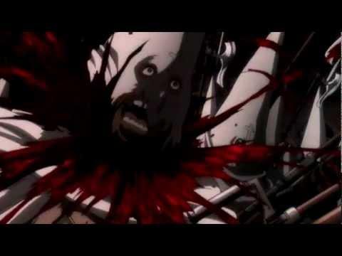 Hellsing Ultimate OVA 8 - Alucard's Level 0 Release