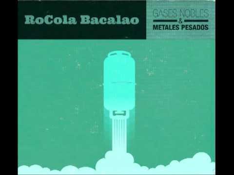 El Panecillo - Rocola Bacalao