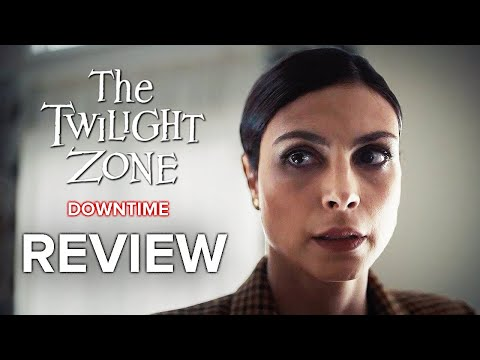 The Twilight Zone (2020) Downtime Review