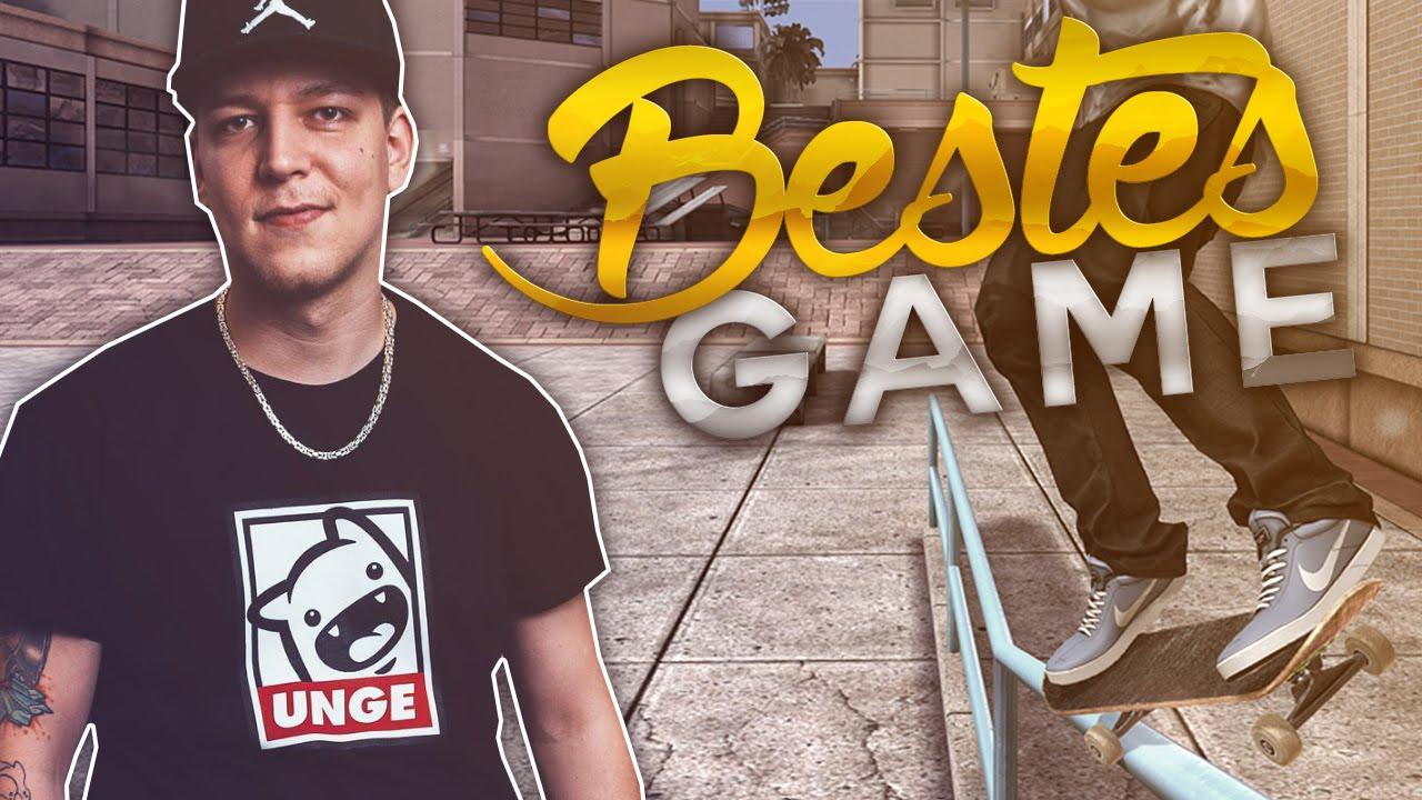 Besten Games