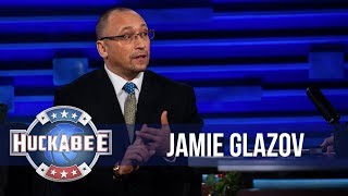 Jamie Glazov SHOCKS Mike With The Truth About Jihadists' Subtle Strategy | Huckabee