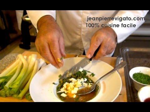 la-recette-du-chef-pour-faire-les-poireaux-vinaigrette-avec-oeuf