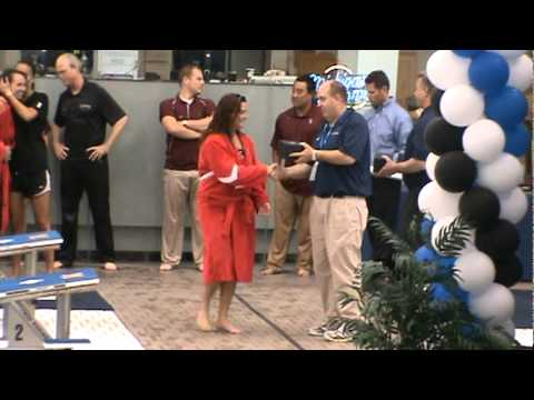 Stanford's womens water polo team receives national ...