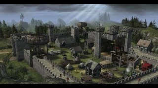 Análisis | Stronghold 2 Steam Edition