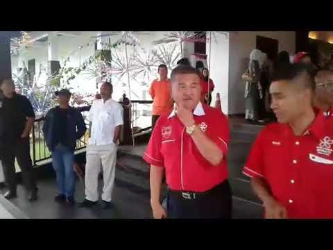 Majlis Jasamu Dikenang Bersama YAB Tun Dr Mahathir Mohamad(Mantan Perdana Menteri Malaysia)