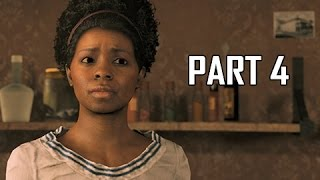 Mafia 3 Walkthrough Part 4 - Cassandra the Voodoo Queen (PC Ultra Let's Play Gameplay Commentary)