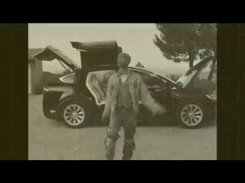 Jaden Smith - Icon (instrumental) (BEST VERSION)