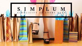 Как покупать в магазинах США. Simplum. СМОТРЕТЬ ВСЕМ!!! Thumbnail