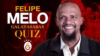 QUIZ | Felipe Melo
