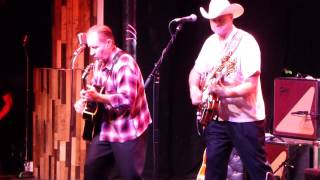 Deke Dickerson W/The Rev. Horton Heat - Mexicalli Rose