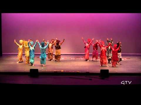 First Class Bhangra – Bhangra Fever 4