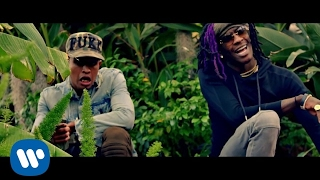 Смотреть клип Kap G Ft. Young Thug - Don'T Need Em