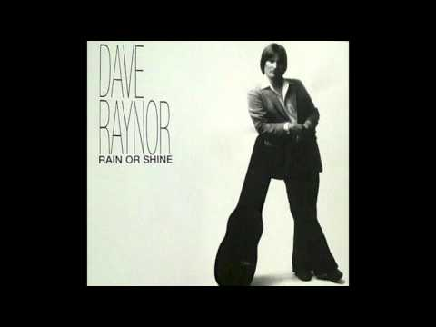 Dave Raynor - You've Got It (1981)