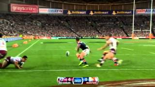 NRL Sydney Roosters 2013 Round 26 - Grand Final #RoadToTheGrandFinal ᴴᴰ