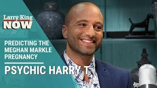Meghan Markle Pregnancy: How Psychic Medium Harry T Predicted It