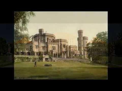 Schloss - Schloss Dankern - Schloss Meaning - Schloss Definition