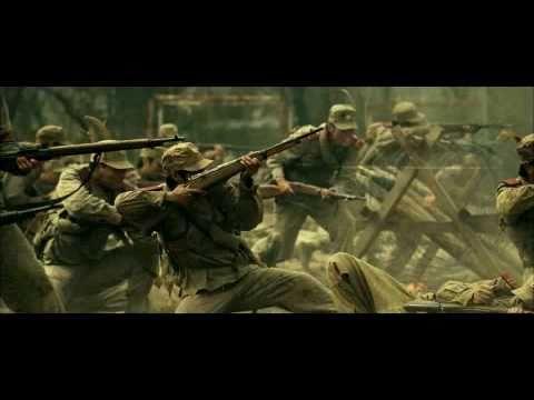 71 Into the Fire - Cine Asia Exclusive Clip 3