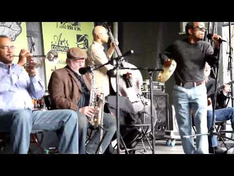 John Boutte-The Treme Song