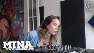 la Radio live #018: Dj Mina