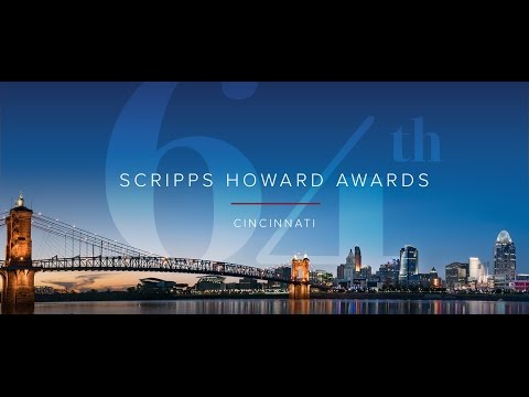 2016 Scripps Howard Awards