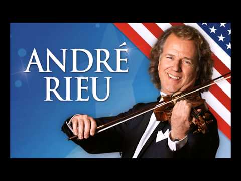Andre Rieu Life Story Interview 2017