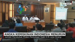 Video Angka Kemiskinan Indonesia Menurun download MP3, 3GP, MP4, WEBM, AVI, FLV Maret 2018