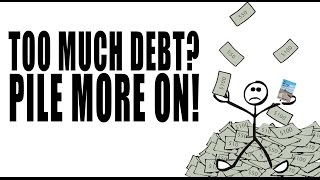 Debt Crisis Hits REAL Economy as Poverty and Unemployment Engulf U.S!