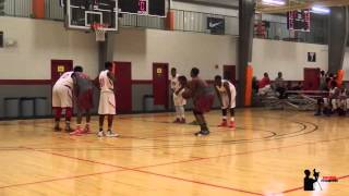 Westlake High School (AAU - Atlanta Hoop Stars) - SG Jerrod Thompson C/O 2016