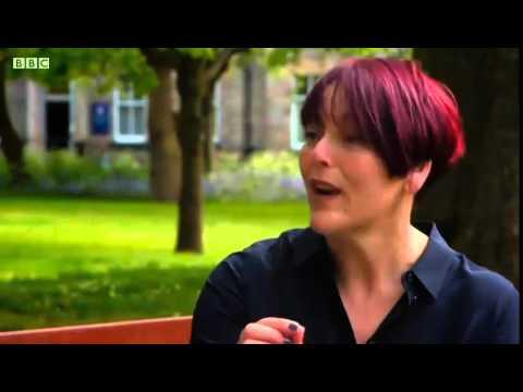 Laura Cram Scottish Referendum