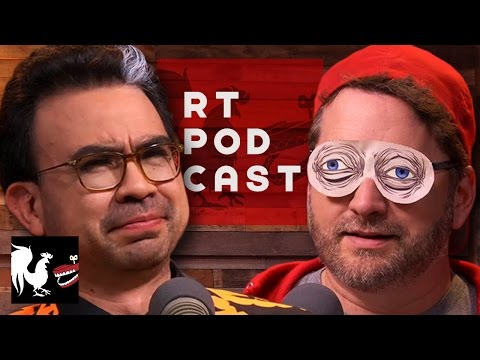 RT Podcast: Ep. 400 - Any Questions?