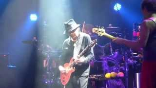 Santana - Black Magic Woman & Oye Como Va - Live - House of Blues - Las Vegas, NV - January 30, 2015