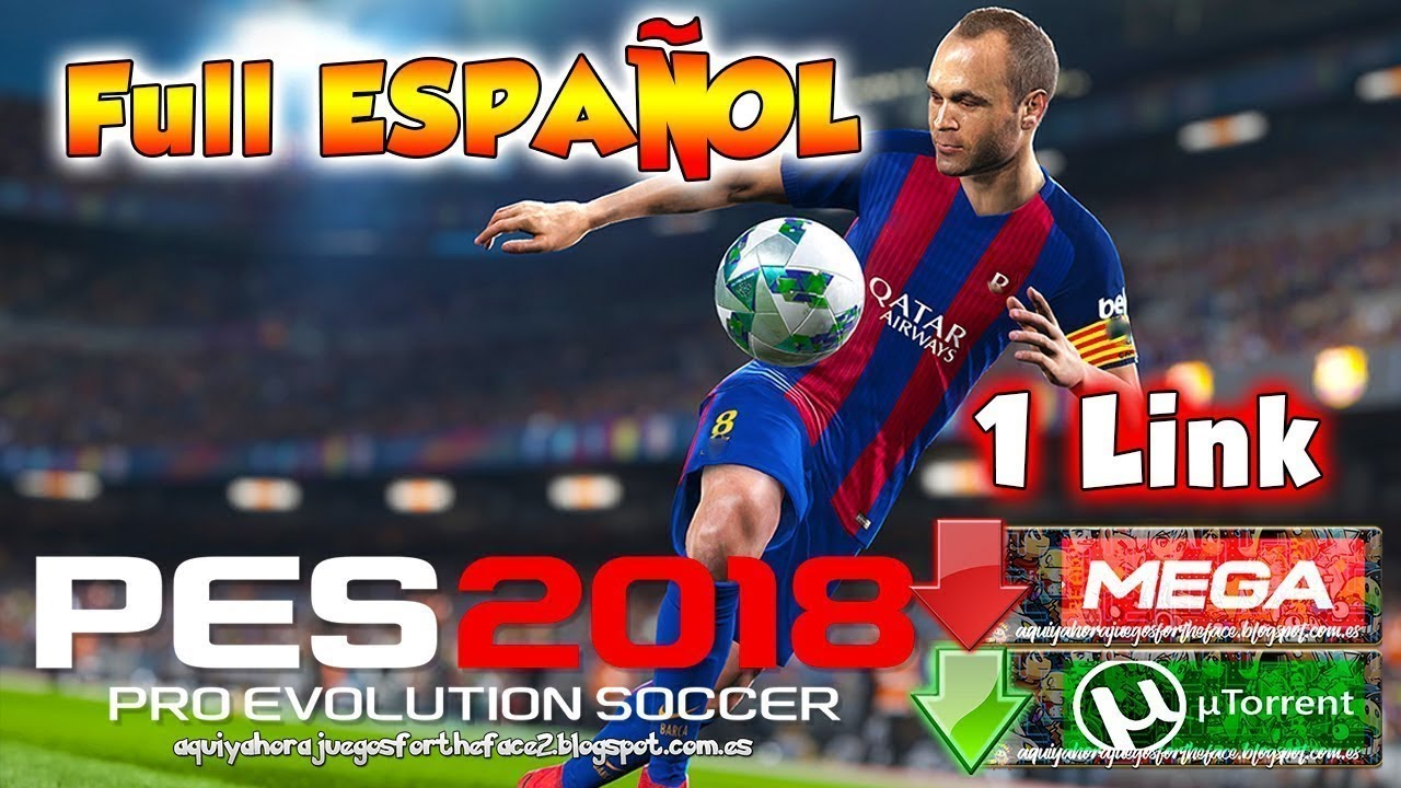 descargar pes 13 pc full