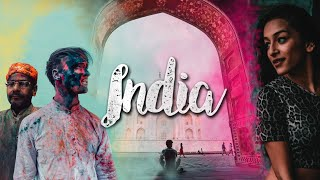 Magic of India | Cinematic Video