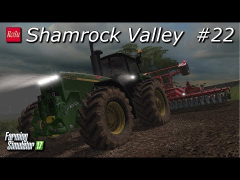 Farming Simulator 2017 Let´s play Shamrock Valley #22 thumbnail
