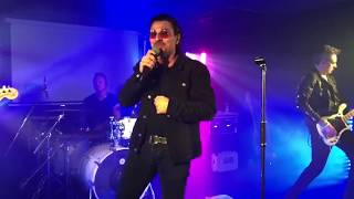 U2 - Red Flag Day Live  -  Achtung Babies