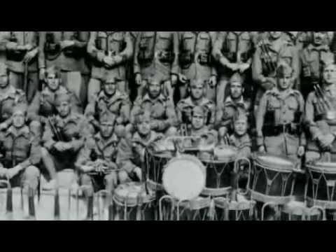Musica de La Legion