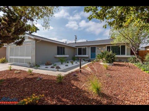 663 Coyote Street, Milpitas, CA 95035
