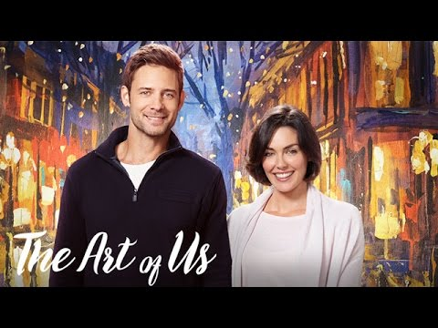 The Art of Us  starring Taylor Cole and Steve Lund  Hallmark Channel